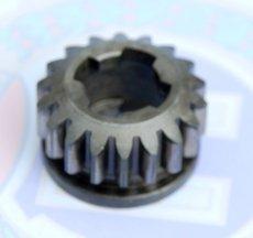 Schaltrad 18 Zähne