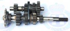 Getrieberadsatz