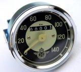 Tachometer 160 km/h