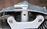 Umbau der Kurbelgehäuseentlüftung auf Kopfdeckel-Ventil